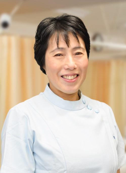 J.M.(Japan Medical Trainer) 安達先生