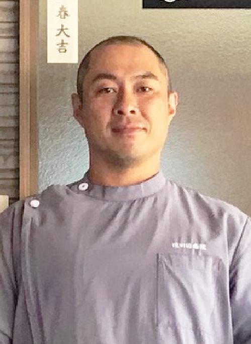 濱田鍼灸按摩マッサージ治療院 濱田先生