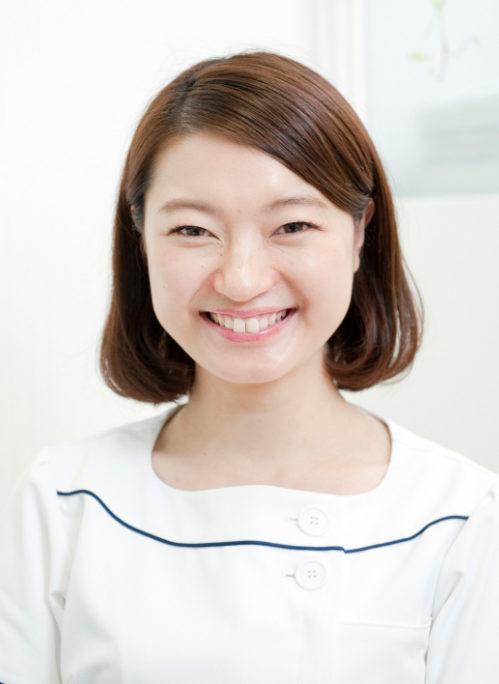 美容鍼灸サロン Aria 井坂先生