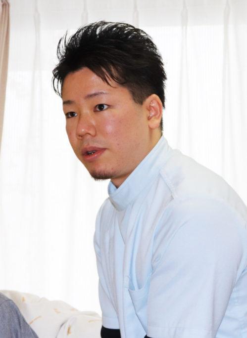 社会福祉法人七日会 千川の杜(特別養護老人ホーム) 岡部先生