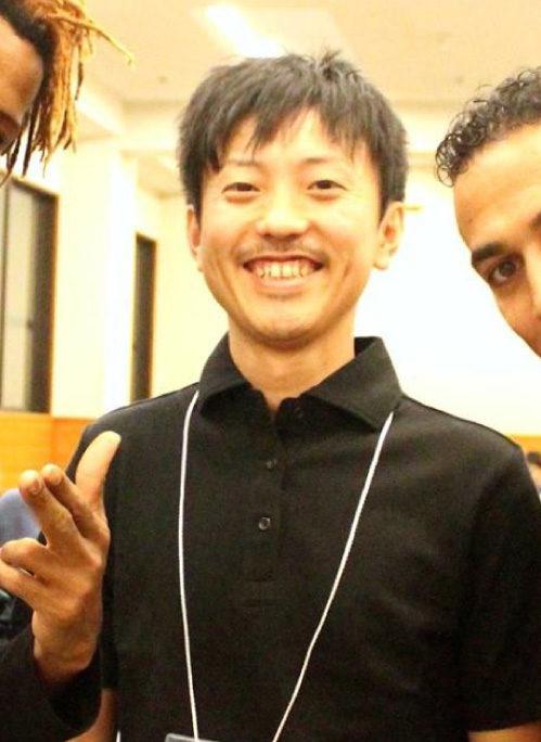 株式会社Nomadiculture 代表取締役社長 岩井先生