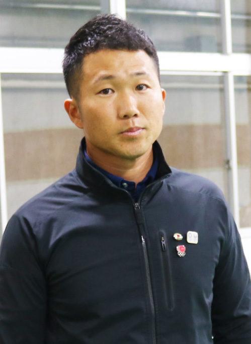 東中野はりきゅう整骨院 SPORTS LAB代表 野口先生