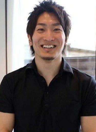 ループル治療院サロン アムステルダム 松澤先生
